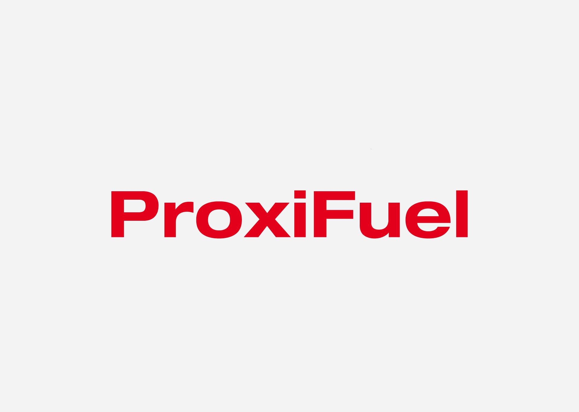ProxiFuel, wie zijn wij?