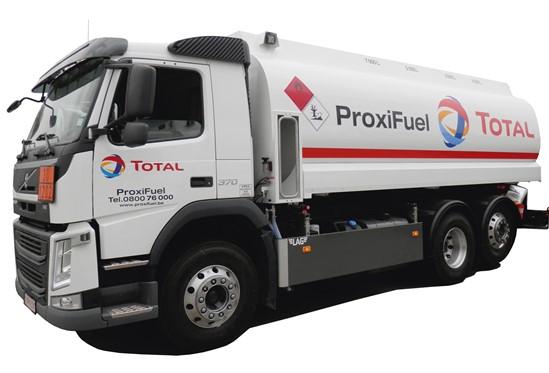 Waarom stookolie bestellen via ProxiFuel?