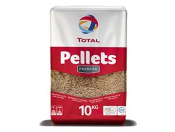 De voordelen van een verwarming met pellets