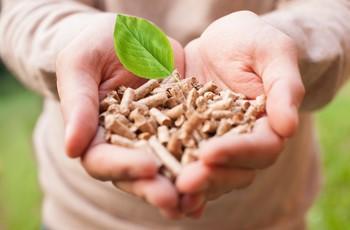 Met Total Pellets Premium kan u het comfort van een kwalitatieve energiebron naar waarde schatten