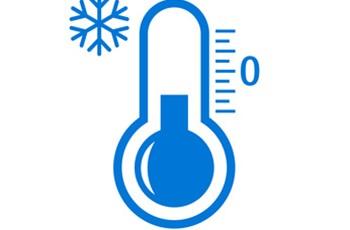 Chute des températures : quel impact sur votre commande de mazout ?
