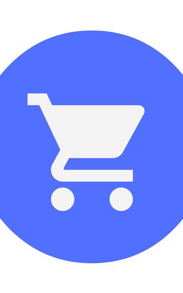 shopping cart blue.png